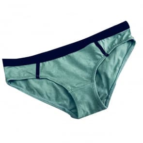 Sweat Absorbent breathable Low Waist Cotton Brief